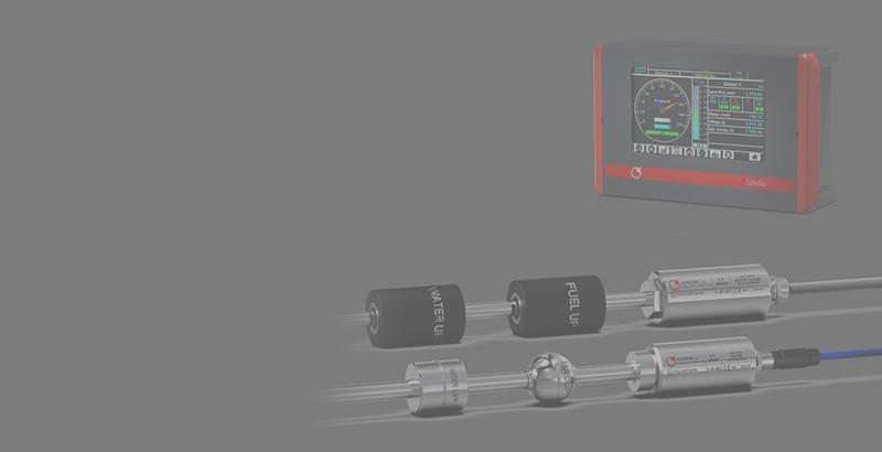 Монтаж уровнемеров и консолей для передачи данных в ГФС